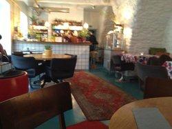 Kohvik sinilind