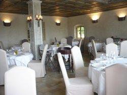 Restaurant au Chateau Le Cagnard