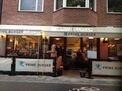 Prime Burger Company