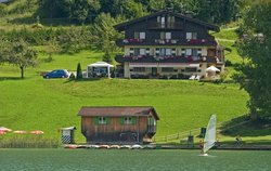 Ticklhof am See