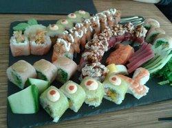 SushiManiaXO