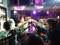 Bar Nebar