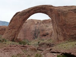 ‪Rainbow Bridge National Monument‬