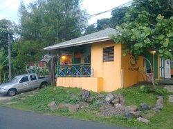 Extra Divers Tobago, Speyside