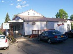 Sabad's Restaurant