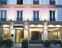 Hotel Albe Saint Michel