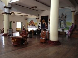 Dansavanh Oudomxay Hotel