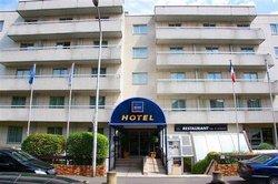 Kyriad Prestige Paris Ouest Boulogne
