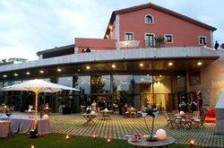 Qgat Restaurant, Events & Hotel