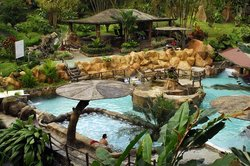 Los Lagos Hotel Spa & Resort