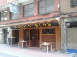 Bar Manolo Blas