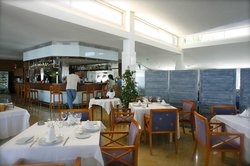 Restaurant Club Nautic Arenal