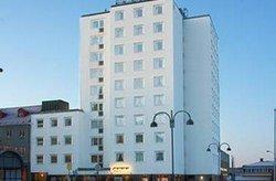 Hotel Hogland