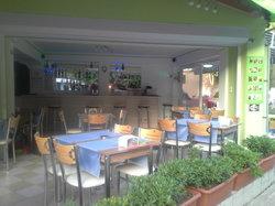 Aslan Cafe Bar