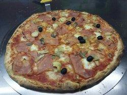 Pizzeria da Roby