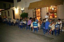 Taverna Kastro