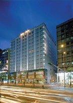 サンウォントホテル(台北神旺大飯店)