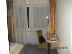 Hotel International am Theater