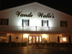 Vande Walle's Candies