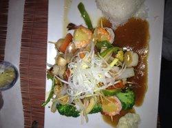 Ahan Thai Kitchen