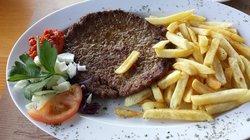 Restoran Plitvicka Vrela
