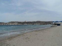Meilleiha Bay, in May.....