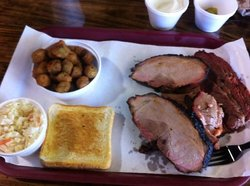 Smokin Joe's Rib Ranch