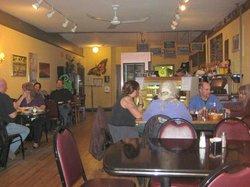 Cross Roads Cafe