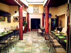 Restaurant No. 10
