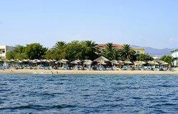 Possidona Beach Hotel