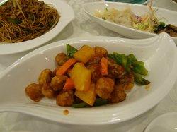 功德林上海素食