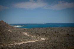 Cabo Pulmo Marine Preserve