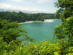 Manuel Antonio Nature Reserve & Wildlife Refuge