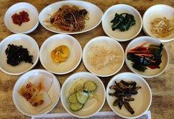 Han Sang Restaurant