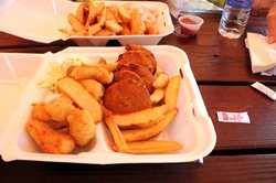 NC Seafood Restaurant