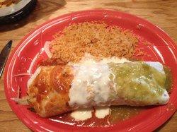 El Taco Azteca