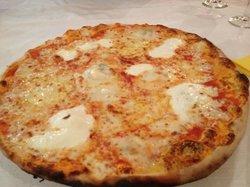 Marinando Ristorante - Pizzeria - Forno a Legna