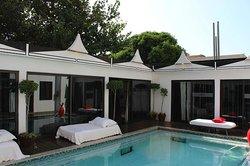 Villa das Arabias Boutique Hotel