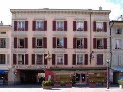 Hotel de la Nouvelle Couronne