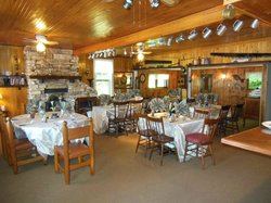Old Mirror Lodge Restaurant