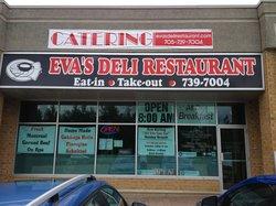 Eva's Deli