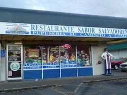 Sabor Salvadoreno