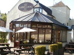 Laird & Dog Hotel