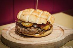 Barock Handmade Burgers