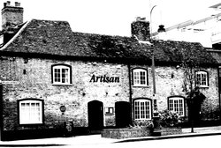 The Artisan Bar & Grill