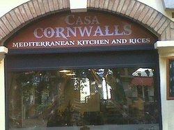 Casa cornwalls