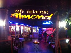 Cafe Almond Restaurant