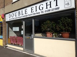 Double Eight Chinese takeaway