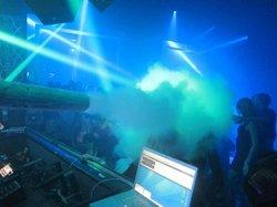 Spazio Nightclub