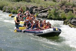 Sage Canyon River Company - Day Trips